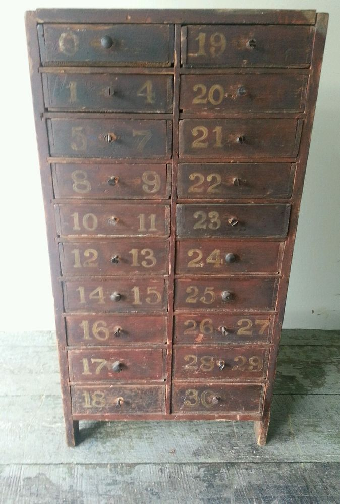 1000 ider om Apothecary Cabinet p Pinterest  Vintage
