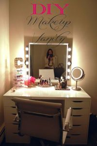 Best 20+ Teen Vanity ideas on Pinterest | Dressing table ...