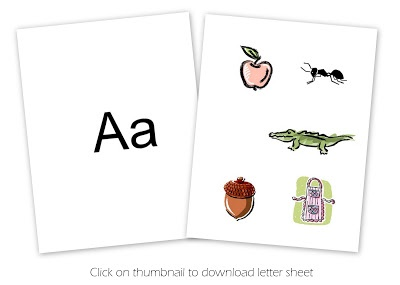 66 best A is for... images on Pinterest