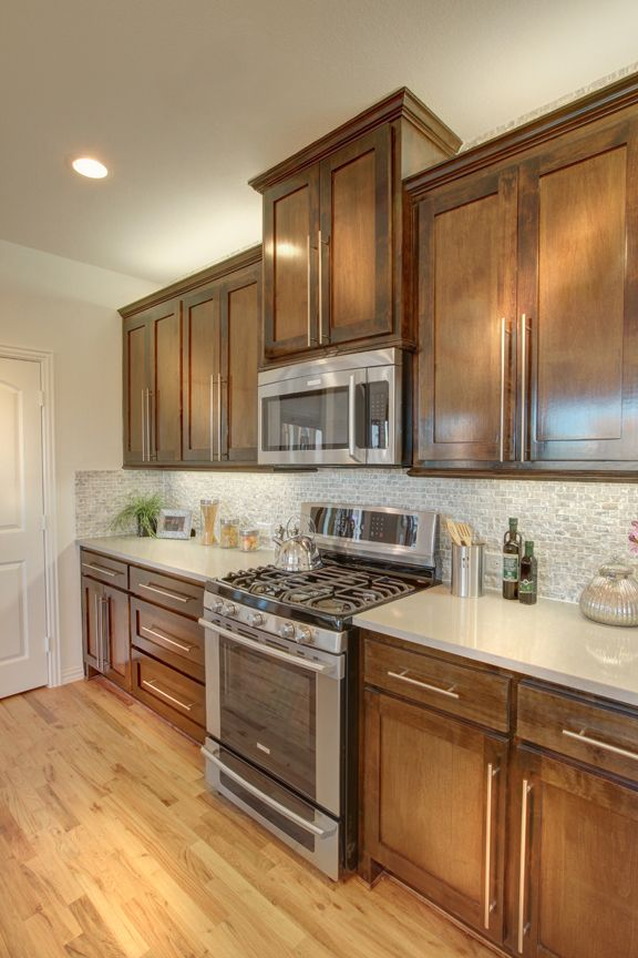 best quality kitchen cabinets french country lighting fixtures pecan park now open in mckinney, tx! stove and ...