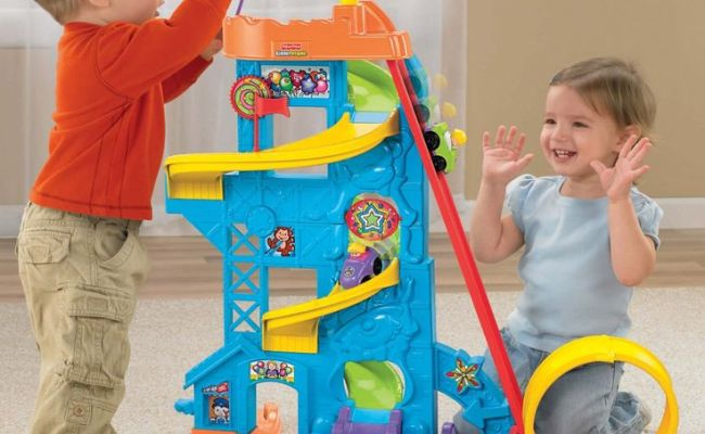 17 Best Images About Best Toys For 2 Year Old Boys On