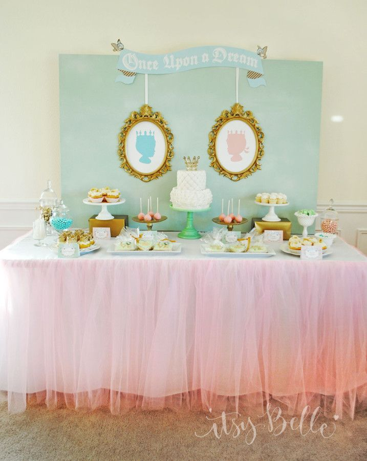 Baby Shower Ideas For Twins