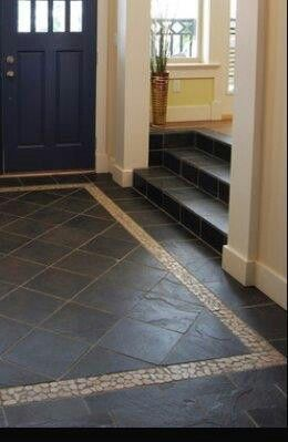20 best images about FoyerHallway flooring on Pinterest