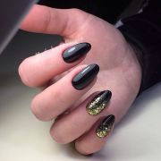 ideas plain nails