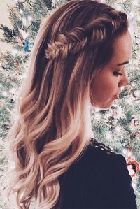 25+ best ideas about Fishtail Braids on Pinterest