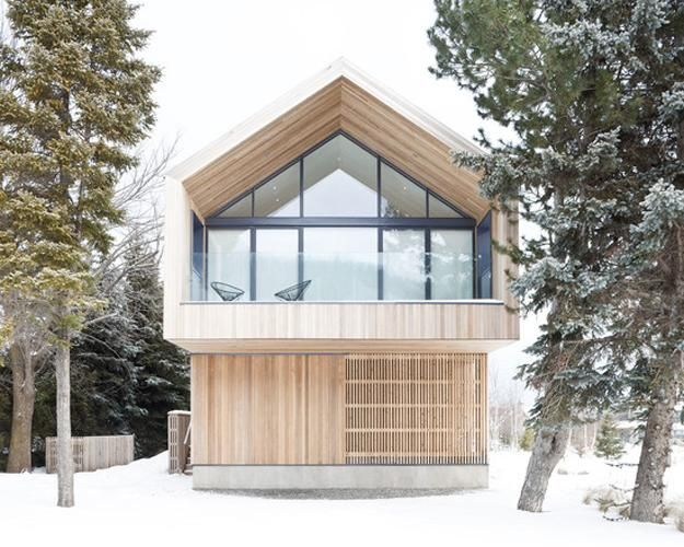 1000 ideas about Modern Houses on Pinterest  Houses Studios and House plans