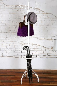 Coming and Going Coat Rack | Coats, Urban outfitters and I ...