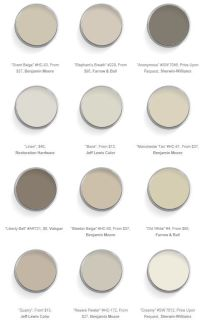 25+ best ideas about Taupe paint colors on Pinterest ...