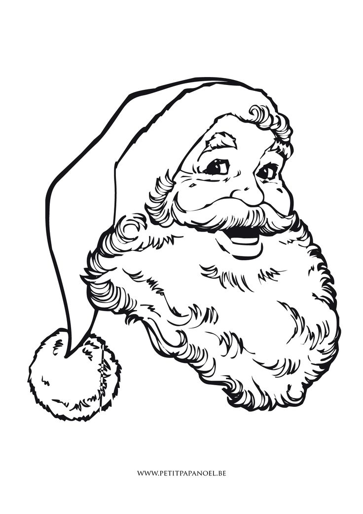 578 best images about Disegni Natale on Pinterest