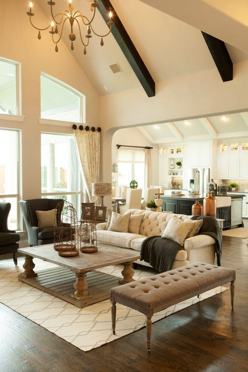 17 of 2017's best Traditional Living Rooms ideas on