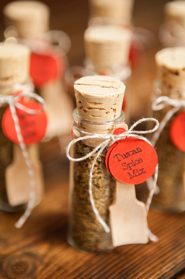 Inexpensive Wedding Party Favors