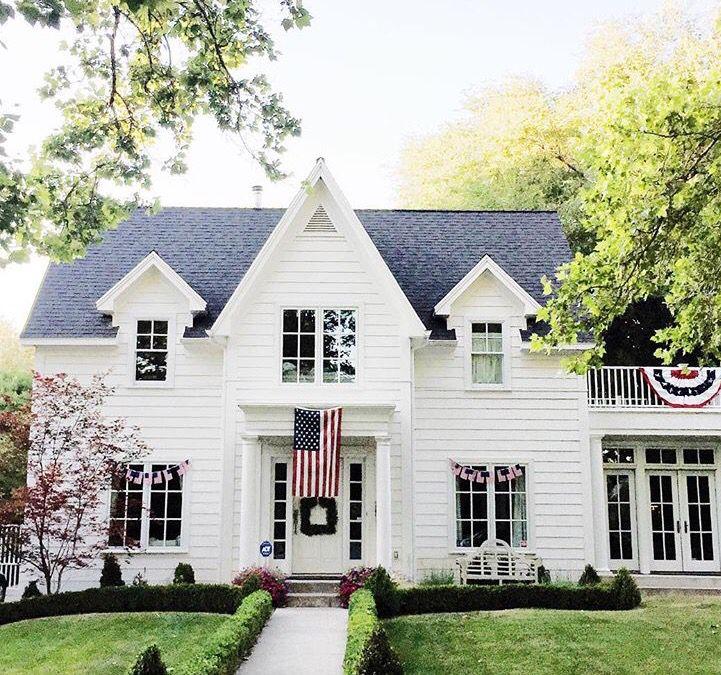 Best 20+ American houses ideas on Pinterest