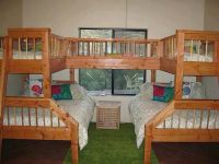 4-5 person bunk beds! | House - Bambino's Bedroom ...
