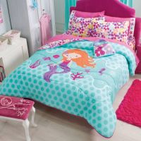 25+ best ideas about Mermaid bedding on Pinterest