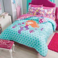 25+ best ideas about Mermaid bedding on Pinterest ...