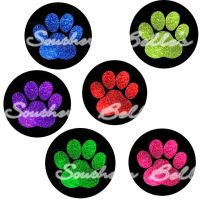 25+ best ideas about Paw print cakes on Pinterest | Paw ...