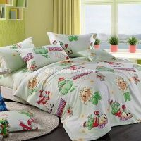 Plants Vs Zombies Modern Bedding Sets - $99.99 : Colorful ...