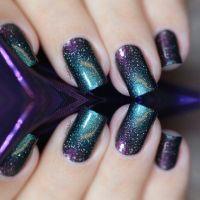 1000+ ideas about Galaxy Nail Art on Pinterest | Galaxy ...