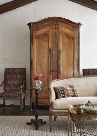Antique & modern mix living room | a beautiful home ...