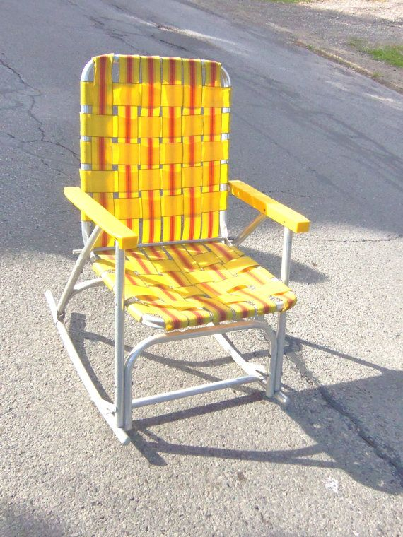 1000 images about Vintage Lawn Chairs Gliders on