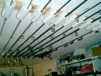 Fishing Pole Holder Plans Pvc