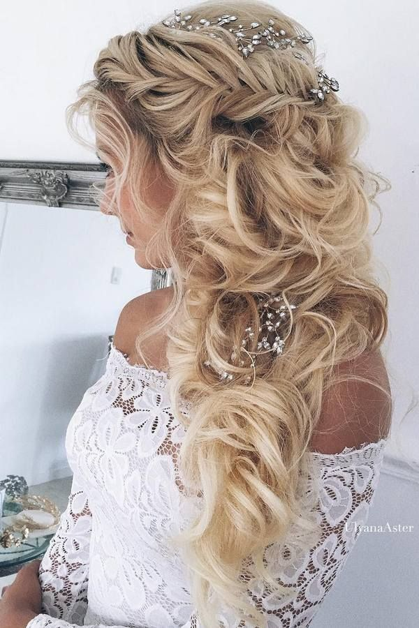 3990 Best Images About Wedding Hairstyles On Pinterest