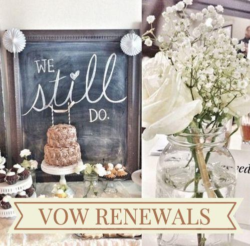 25 Best Ideas about Wedding Vow Renewals on Pinterest  Wedding renewal invitations Vow