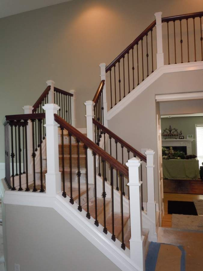 25+ best ideas about Iron Balusters on Pinterest