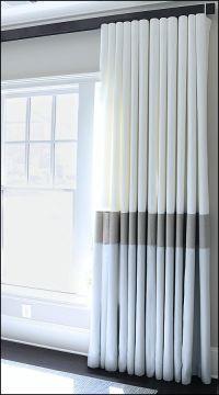 Best 20+ Modern curtains ideas on Pinterest   Modern ...