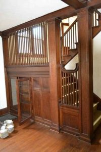 25+ best ideas about Craftsman Staircase on Pinterest ...