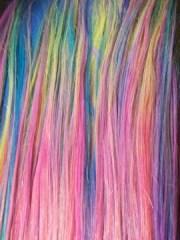 rainbow of
