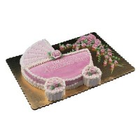 Baby Buggy Cake - Publix Bakery   BABY SHOWERS   Pinterest ...