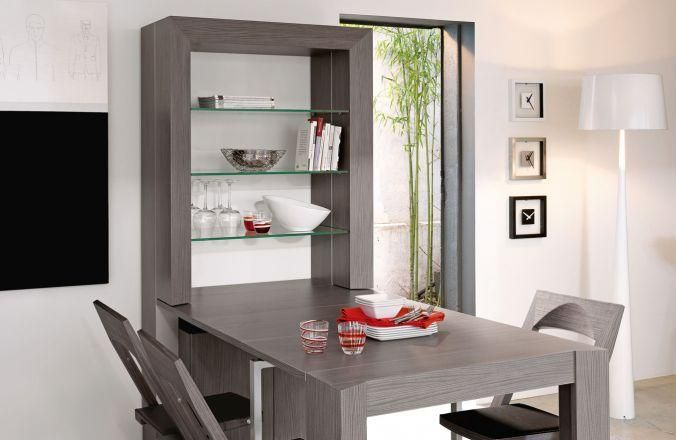 small storage unit for living room chandelier convertible dining table | ebony gautier dissappears ...