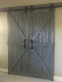 17 Best ideas about Interior Barn Doors on Pinterest ...