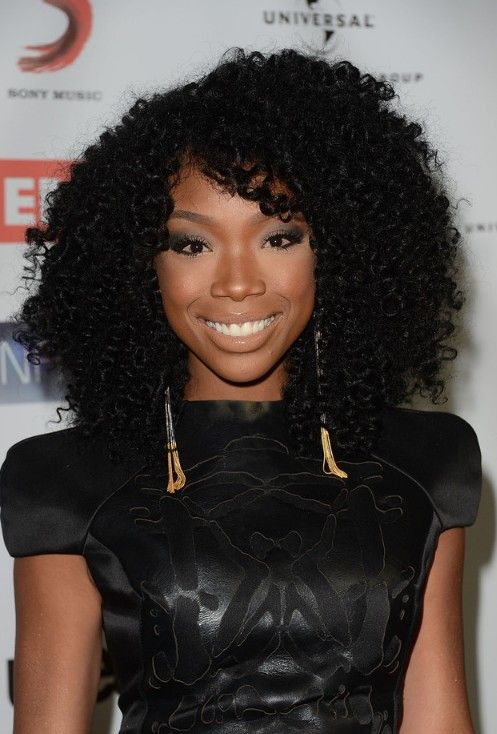 100 Ideas To Try About Curly Big Hair Body Wave Black Women
