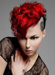 ideas punk hair