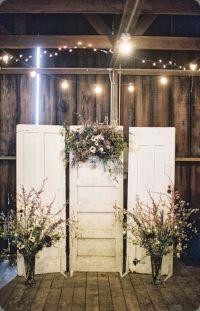 1000+ ideas about Old Door Decor on Pinterest | Old Doors ...