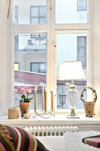 Cute little additions for the windowsill | Interior ...