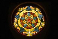 10 best images about Stained Glass and Mosiac Mandala Art ...