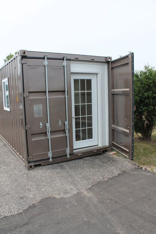Shipping Container Homes in Florida  Find Shipping