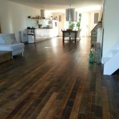 Living Room Ideas With Cherry Wood Floors For Formal Space 25+ Best About Dark Bamboo Flooring On Pinterest ...