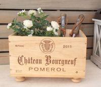 25+ best ideas about Wine crates on Pinterest | Wine boxes ...