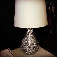 1000+ ideas about Glitter Lampshade on Pinterest | Glitter ...