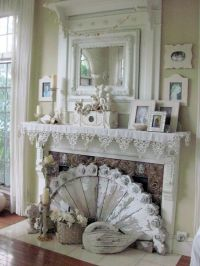9 best images about Fireplace decorating on Pinterest ...