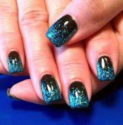 light elegance gel black art