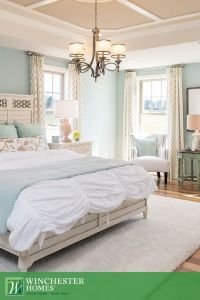 25+ best ideas about Blue green rooms on Pinterest