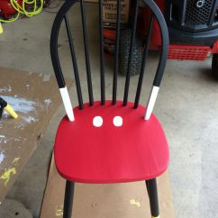 Minni Mouse Chair Folding Toilet Best 25+ Mickey Ideas On Pinterest | Theme Party, Party ...