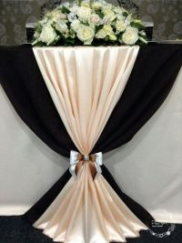 691 best images about Receptions - Draping on Pinterest