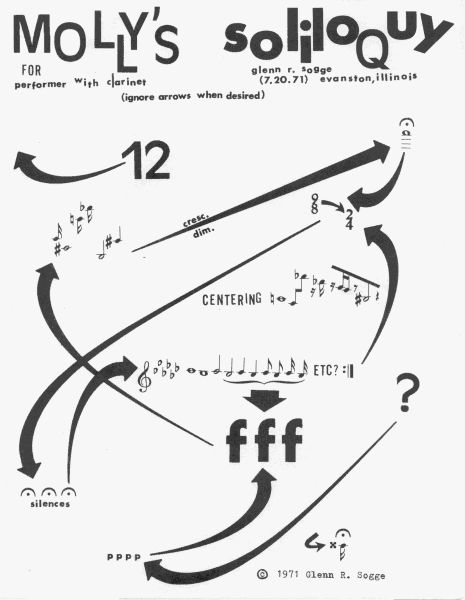 56 best images about Absurd Musical Scores on Pinterest