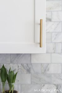 25+ best Marble subway tiles ideas on Pinterest